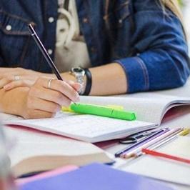 Çukurova Üniversitesi Hazırlık Atlama Kursu